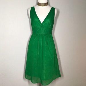 Dresses & Skirts - 💚Green Emerald Dress 💚